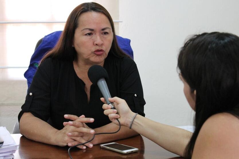 La gerente de Mired IPS hizo un llamado al Gobierno Nacional.