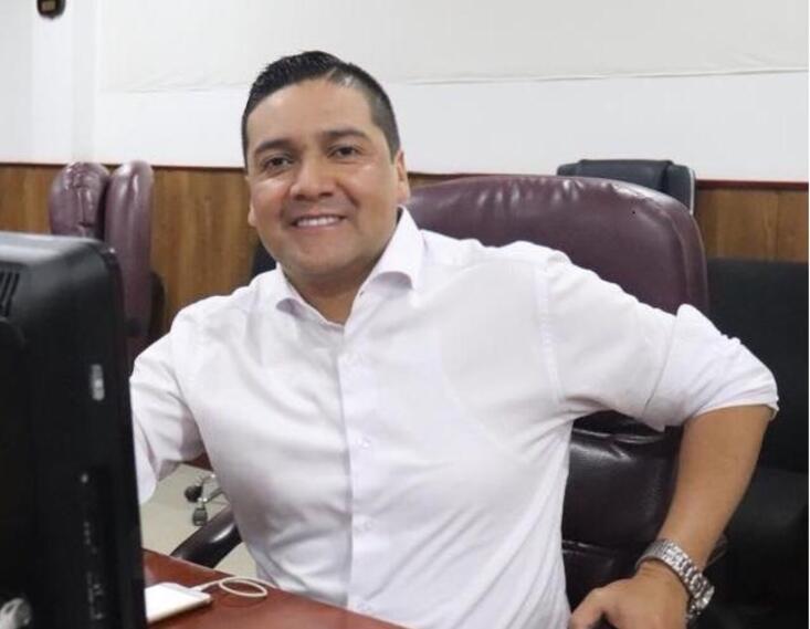Wilkins Fernando Chaparro es investigado por la Procuraduría.