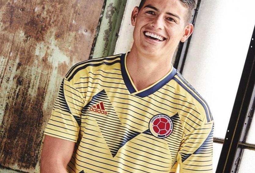 a4948338e6a Revelados los precios de la nueva camiseta de la Selección Colombia ...