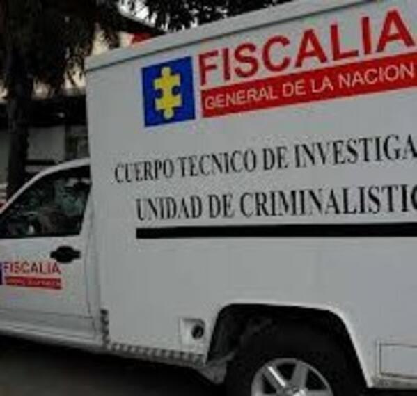 Dos jóvenes fueron asesinados en límites de los departamentos de Cauca y Nariño