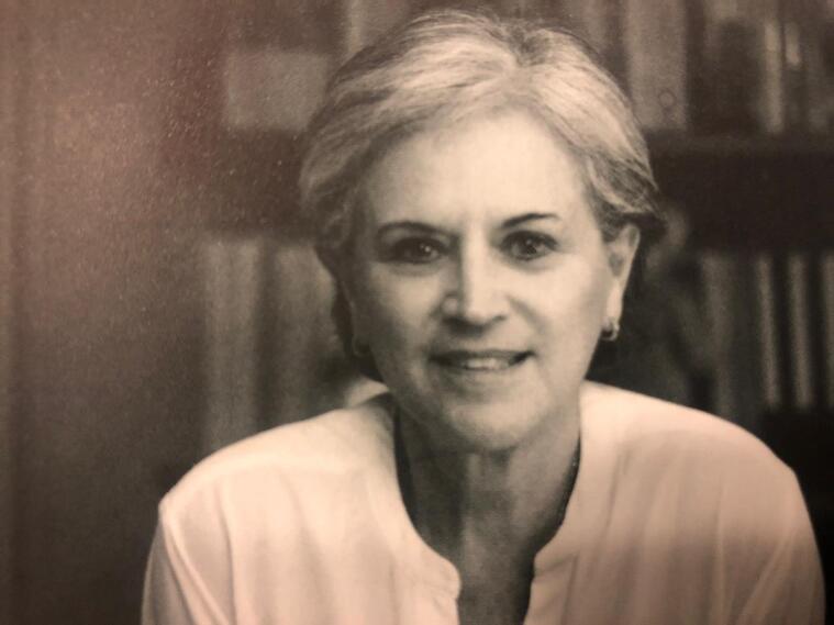 Maria Elvira Samper