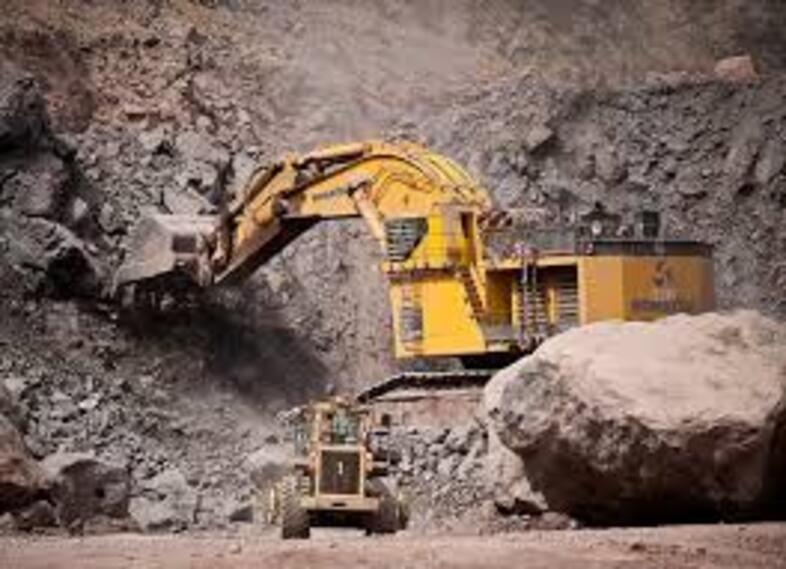 Minas de carbón de Cúcuta