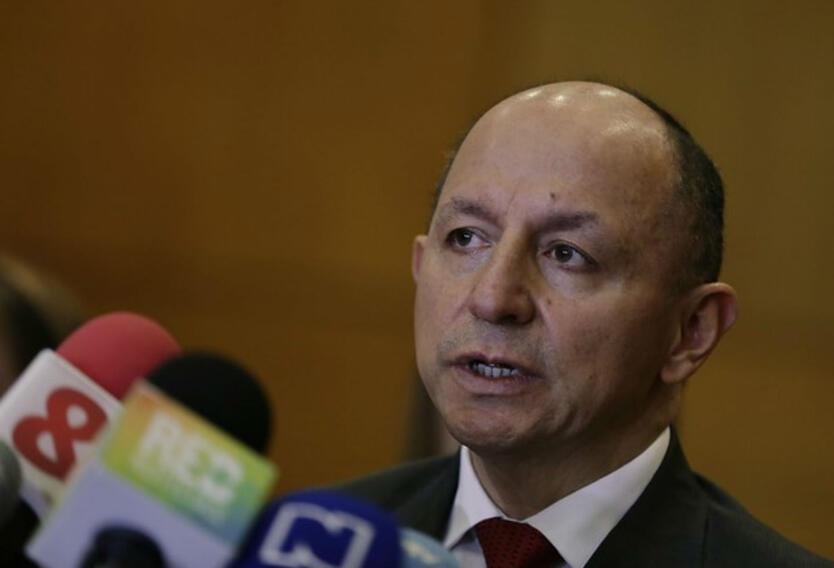 Néstor Arenas, presidente de Medimás