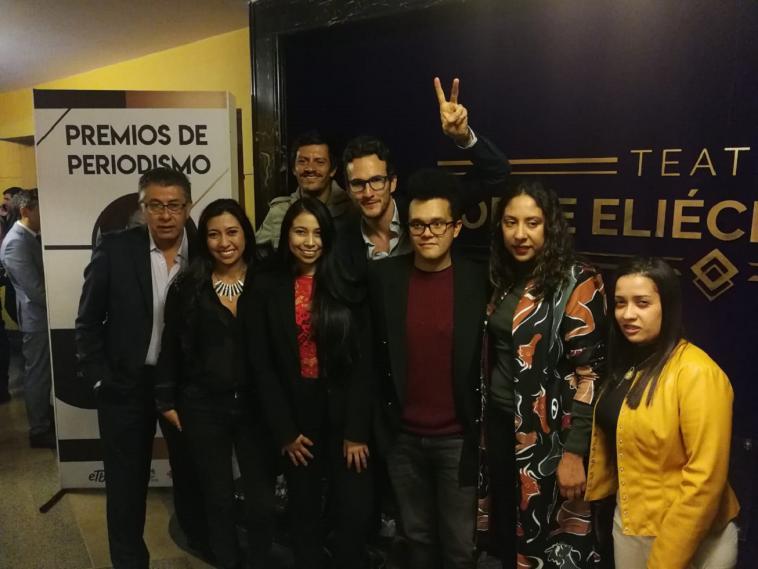 Premios Álvaro Gómez Hurtado