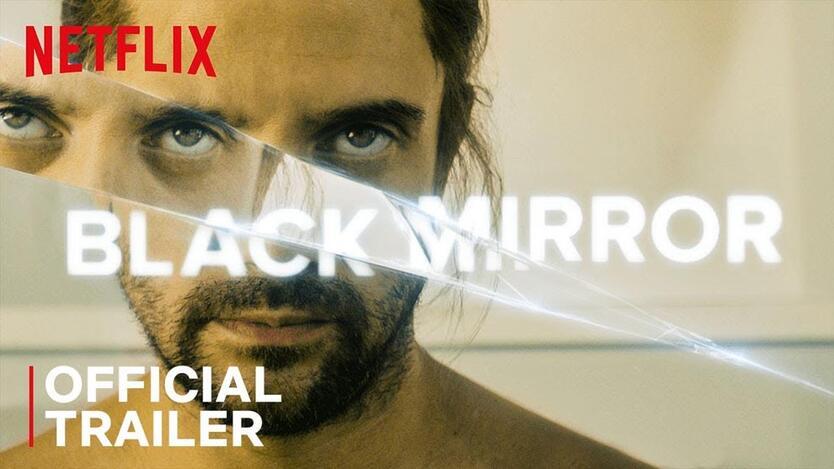 Promo de la quinta temporada de Black Mirror