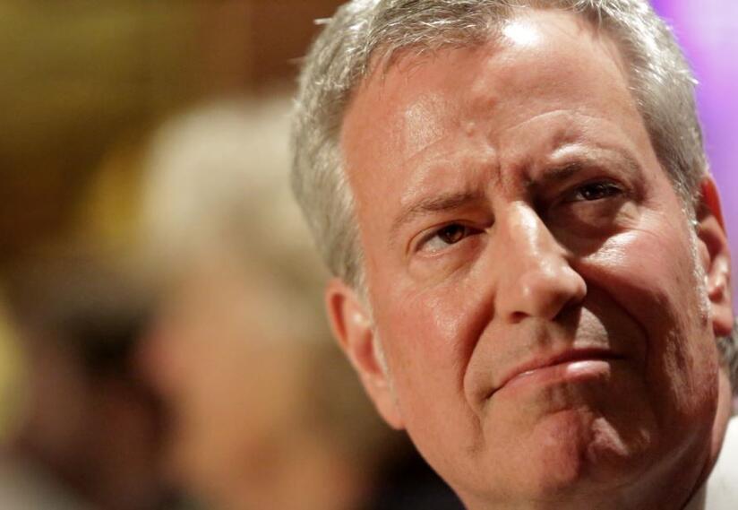 Alcalde de Nueva York abandona la carrera presidencial de Estados Unidos