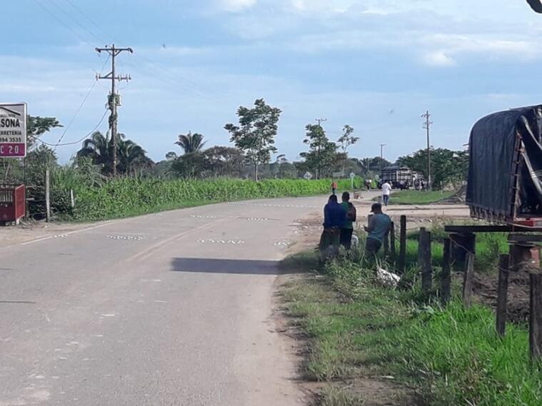 Foto de referencia de Arauca