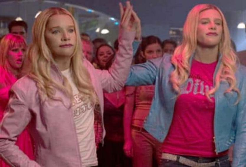 '¿Dónde están las rubias?' es una de las películas más emitidas por varios canales de entretenimiento.