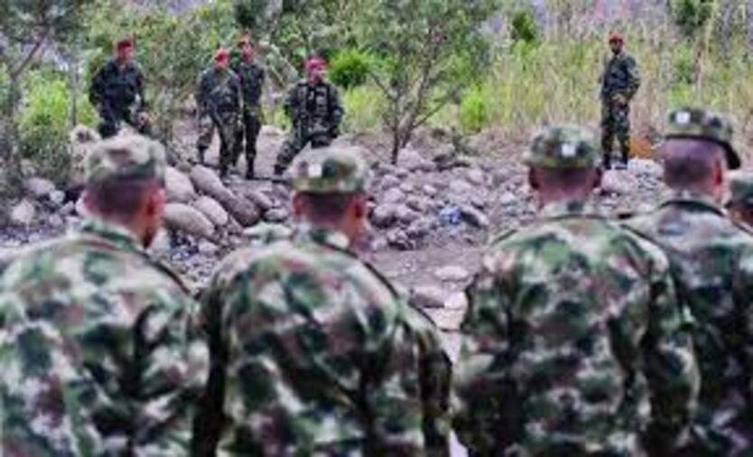 Asesinatos en la Frontera