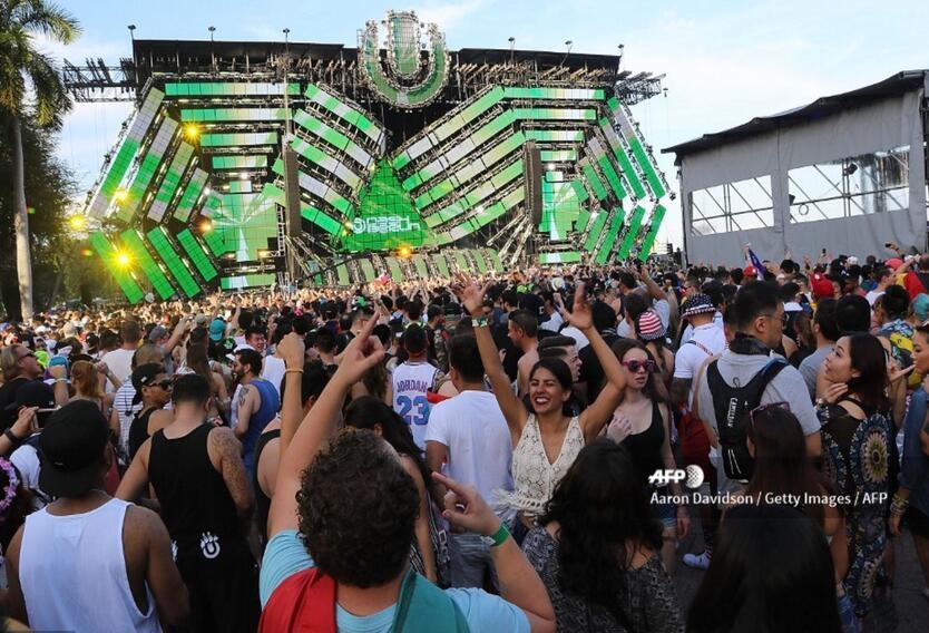 Festival Ultra