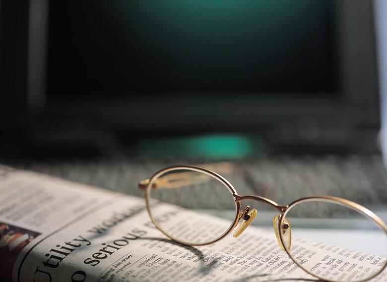 Periódico - Medios de comunicación