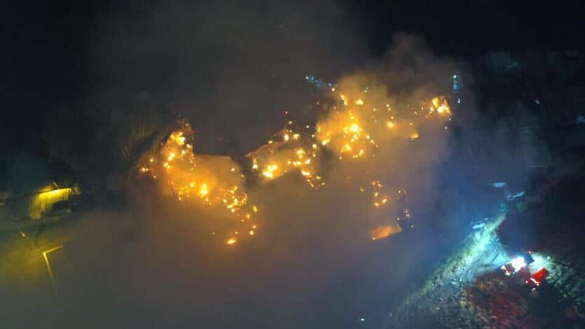Incendio Estructural barrio Puerto Rico Armenia