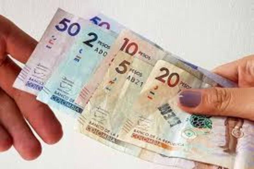 Eliminación tres ceros al peso colombiano
