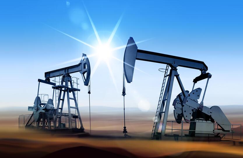 Petróleo - Minería