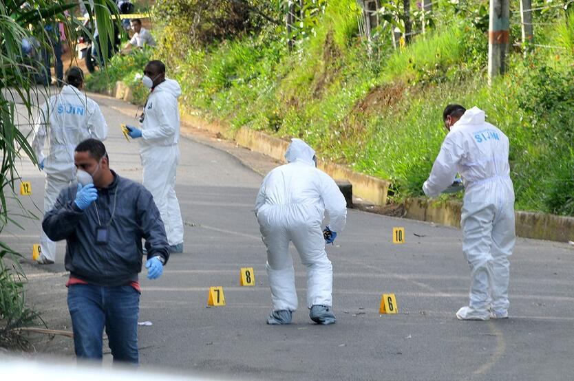 Los tres homicidios son casos aislados, precisaron las autoridades.