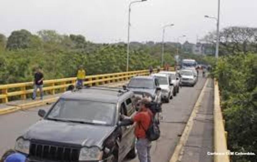 Vehículos venezolanos