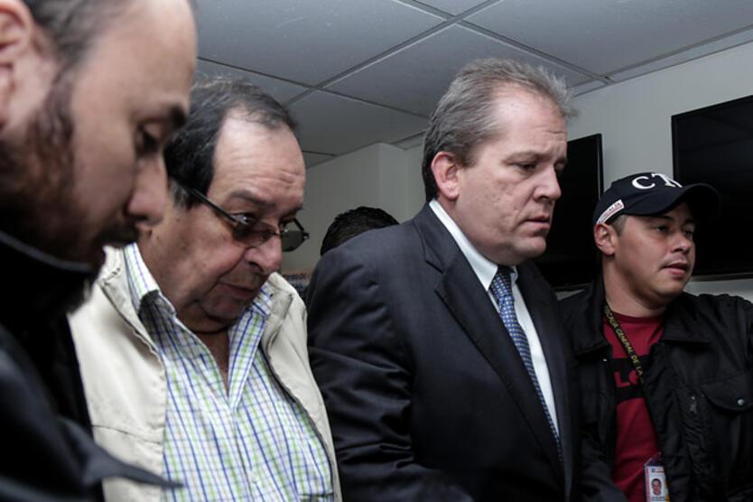 Odebrecht: Condenan a tres empresarios por sobornos | RCN Radio