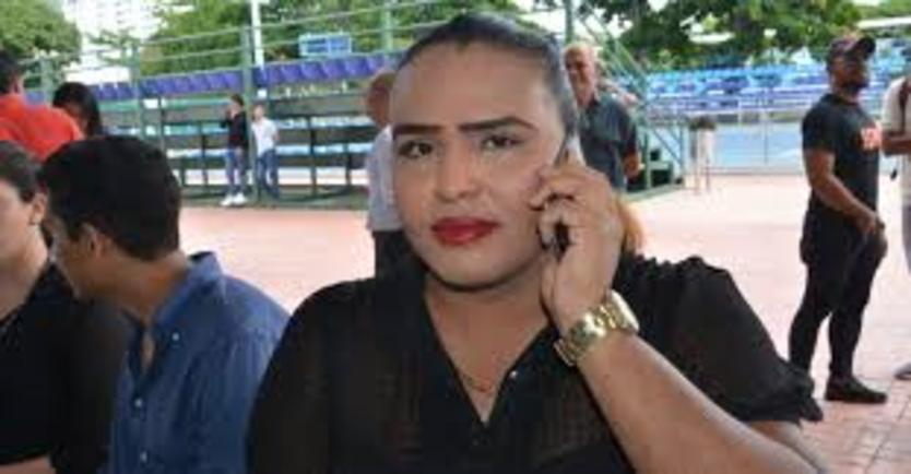 Primera edil transgénero de Santa Marta