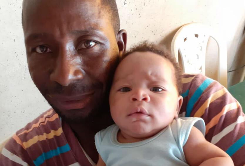 Bebé raptada en Buenaventura