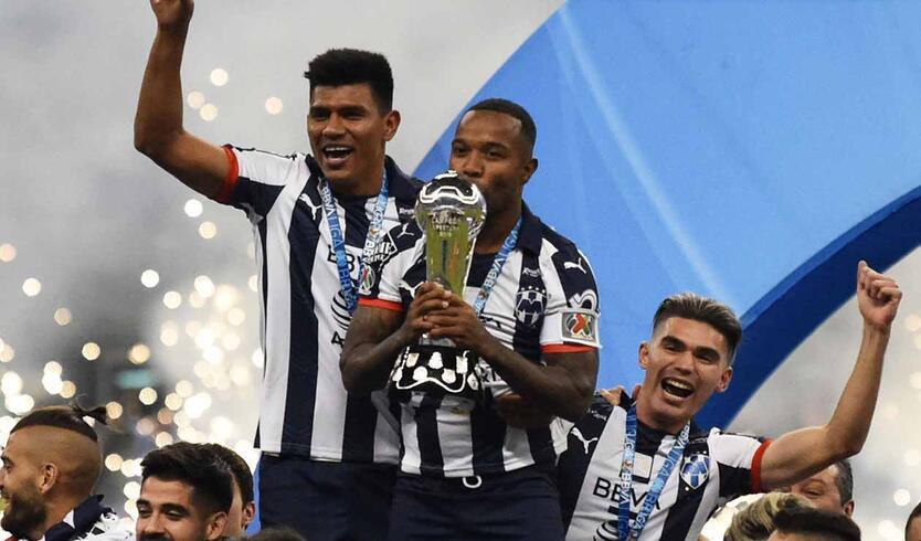 Monterrey vence al América en serie de penaltis y gana su quinto título