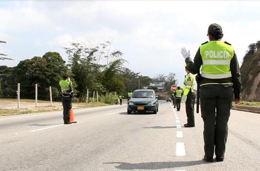 El comandante de la Policía de Santander reiteró que es necesario extremar las medidas de seguridad durante este fin de año.
