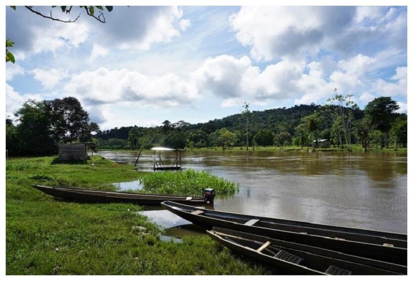 Río Jigua