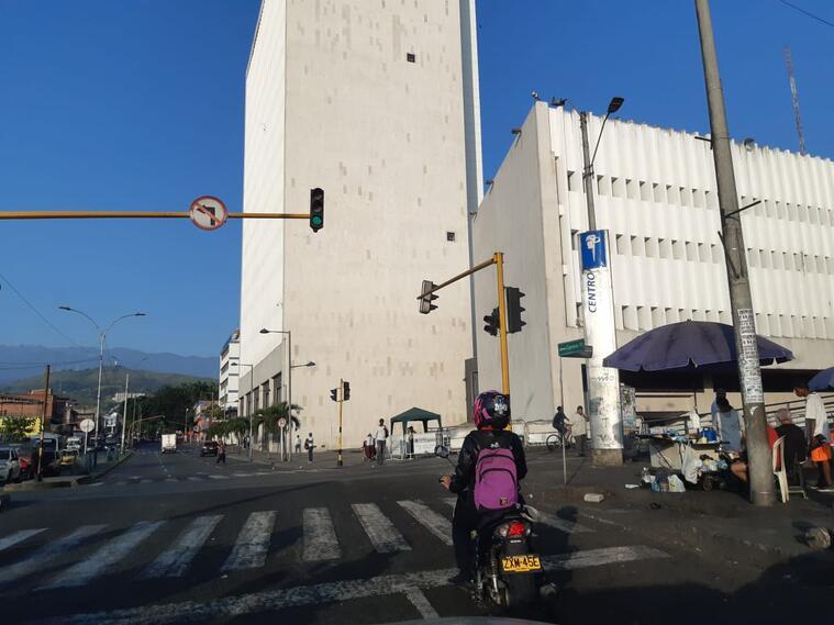 Fallas en ascensores en Palacio de Justicia