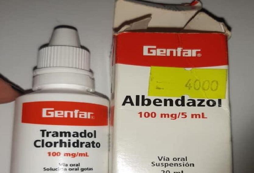 Medicamentos errados