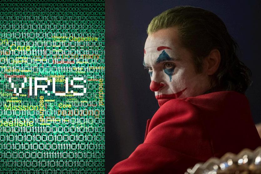 Virus 'Joker' infectan teléfonos Android