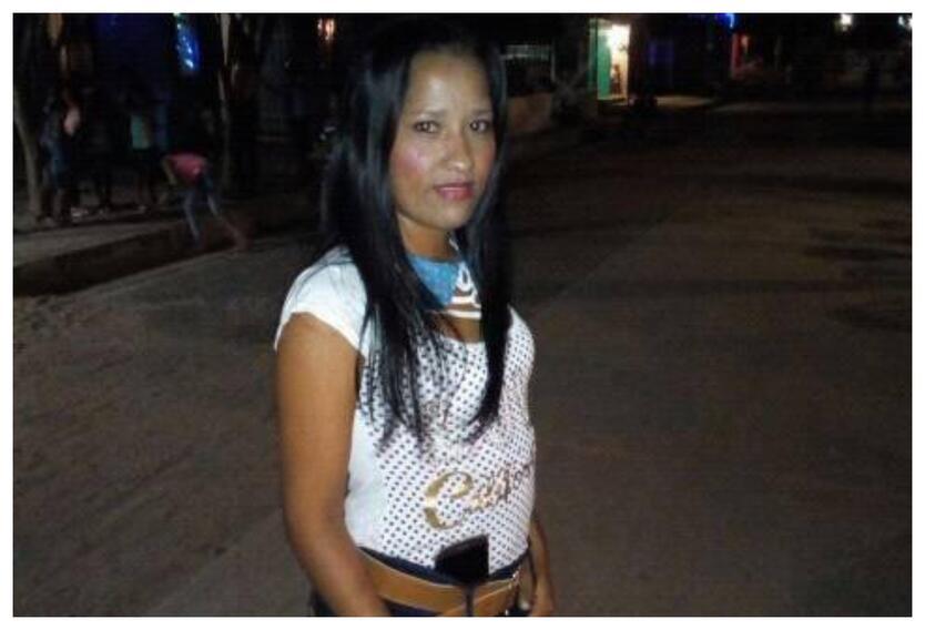 Diana Esther Beleño