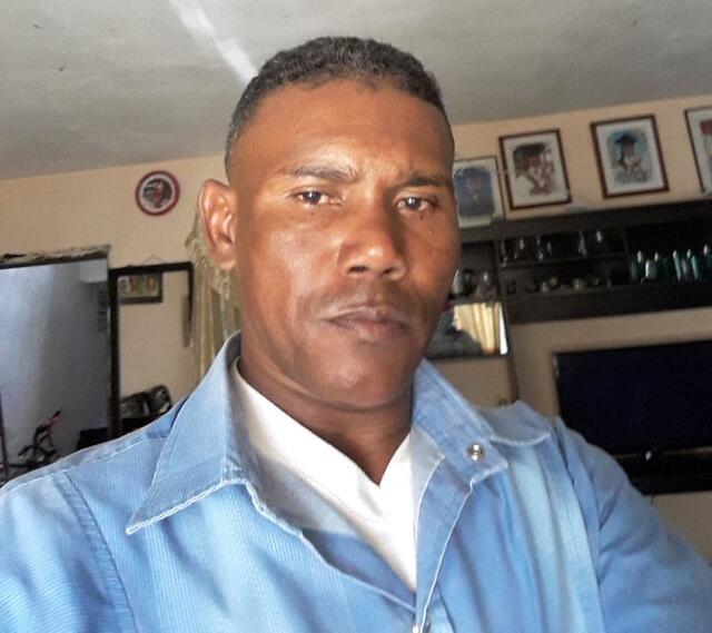 Luis Mario cortero