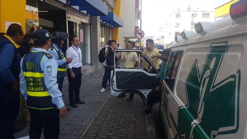 El Concejo de Bucaramanga pidió que se abra una investigación.