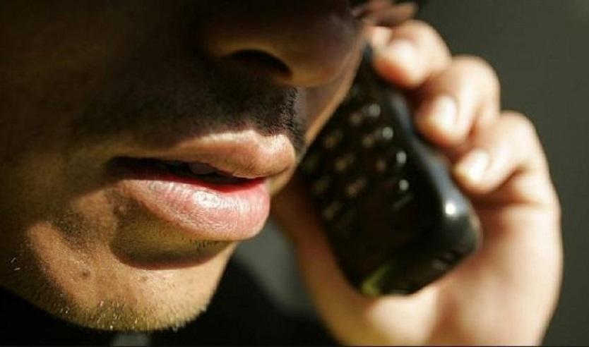 Extorsiones telefónicas