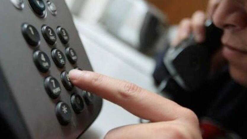 Las autoridades hicieron un llamado para que la comunidad no caiga en estas falsas llamadas en medio de la cuarentena