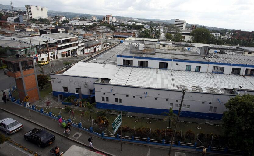 Cárcel de Pereira