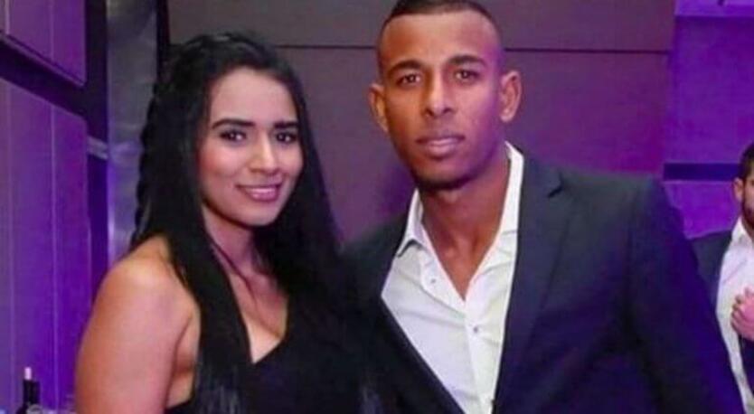 Daniela Cortés sobre Sebastián Villa: 'Ya lo perdoné'