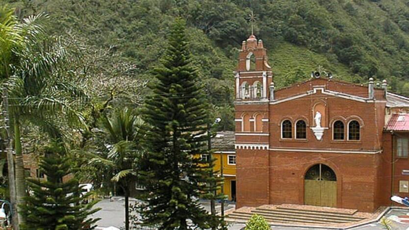 Guayabetal, Cundinamarca