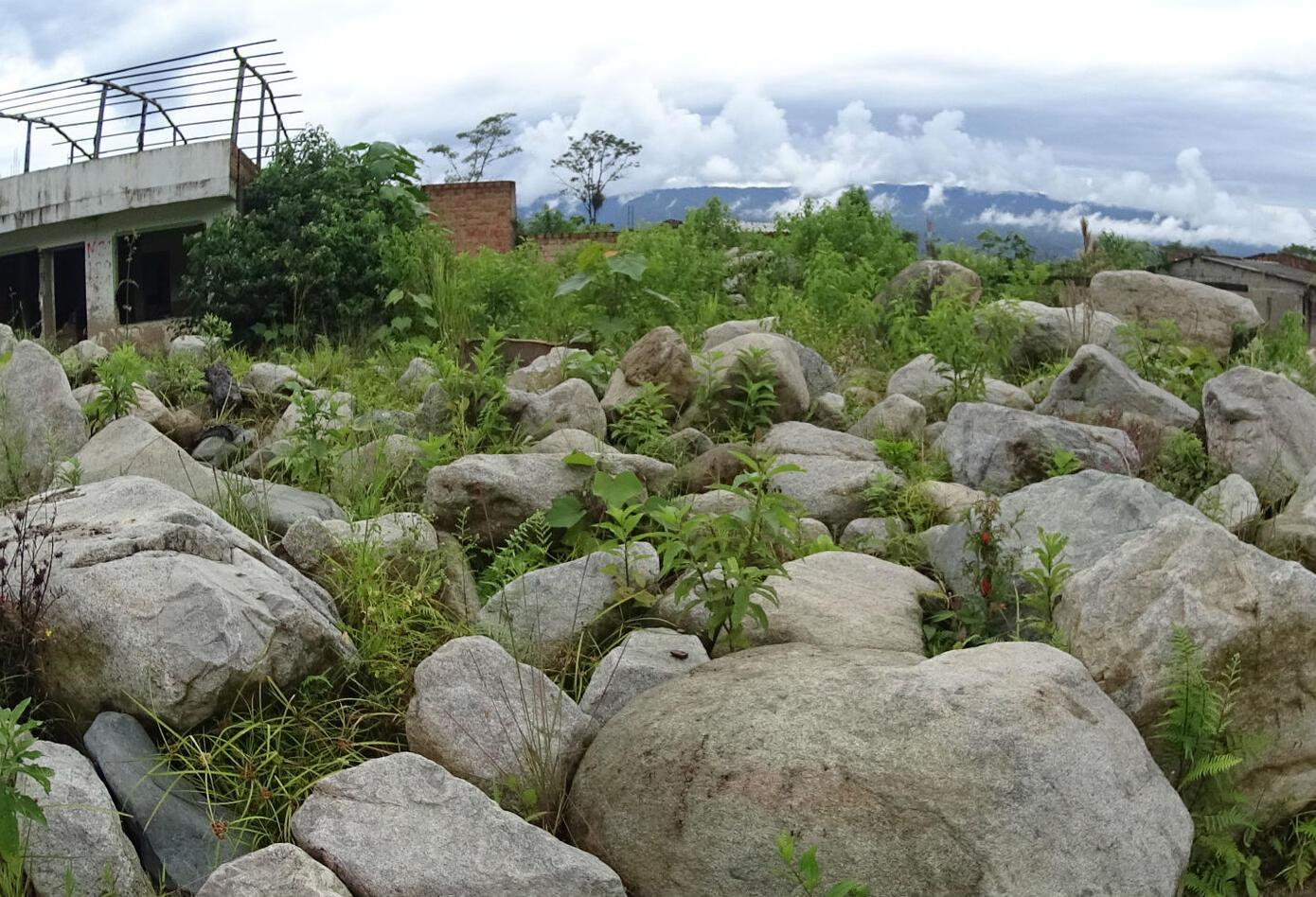 Mocoa, un año después de la avalancha