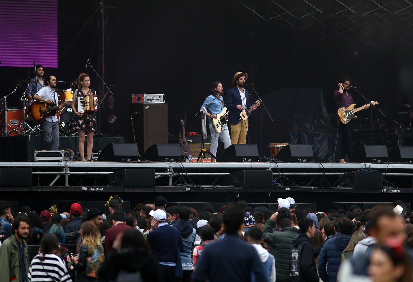 Banda Surco