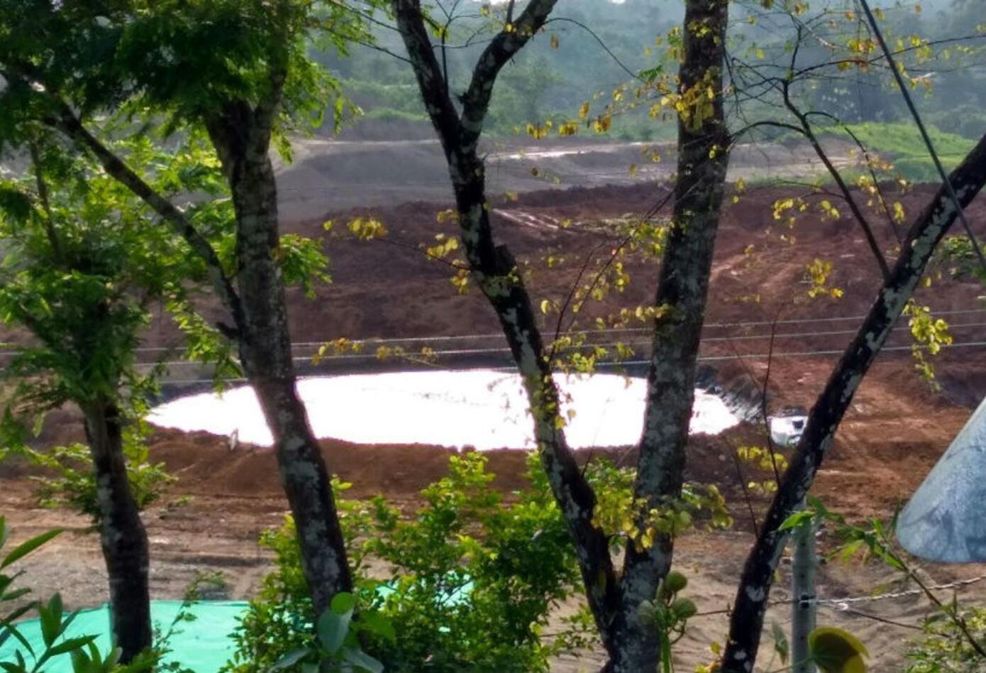 Delicada situación ambiental en Barrancabermeja