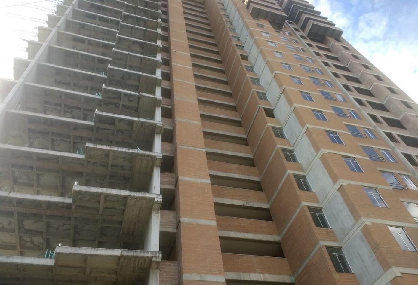 Edificios Medellín