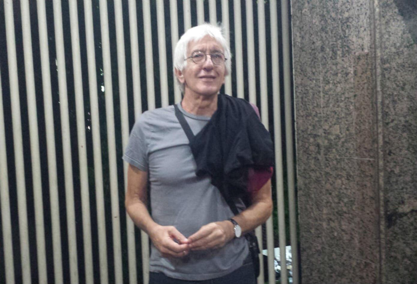 El experimentado Henrique Lazo destaca la versatilidad del artista venezolano frente a las adversidades