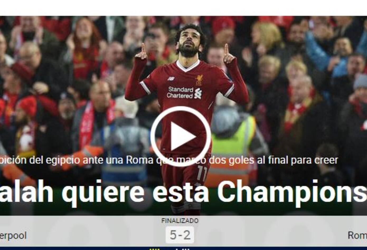 Salah Marca