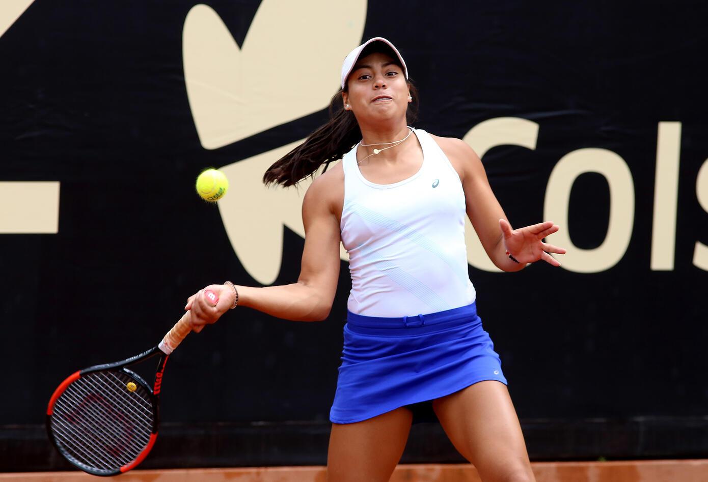 Victoria Rodríguez