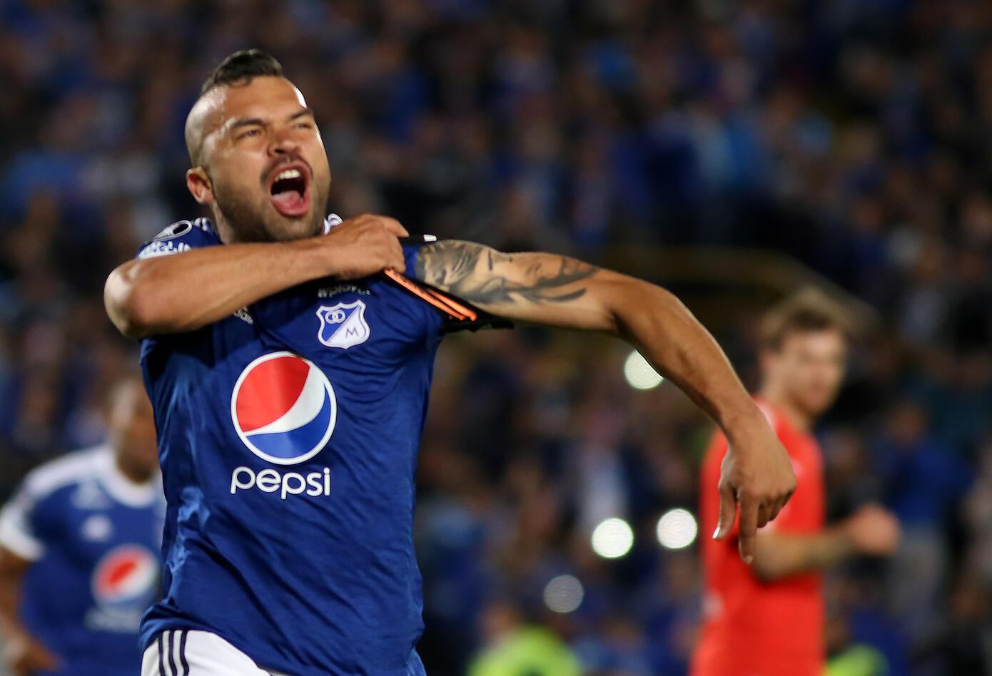 Millonarios Vs. Independiente