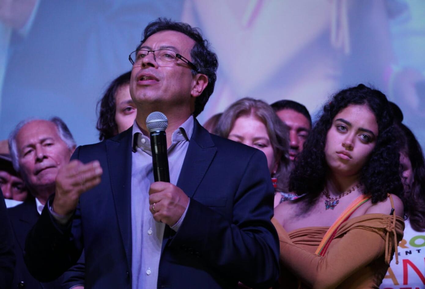 Campaña Petro