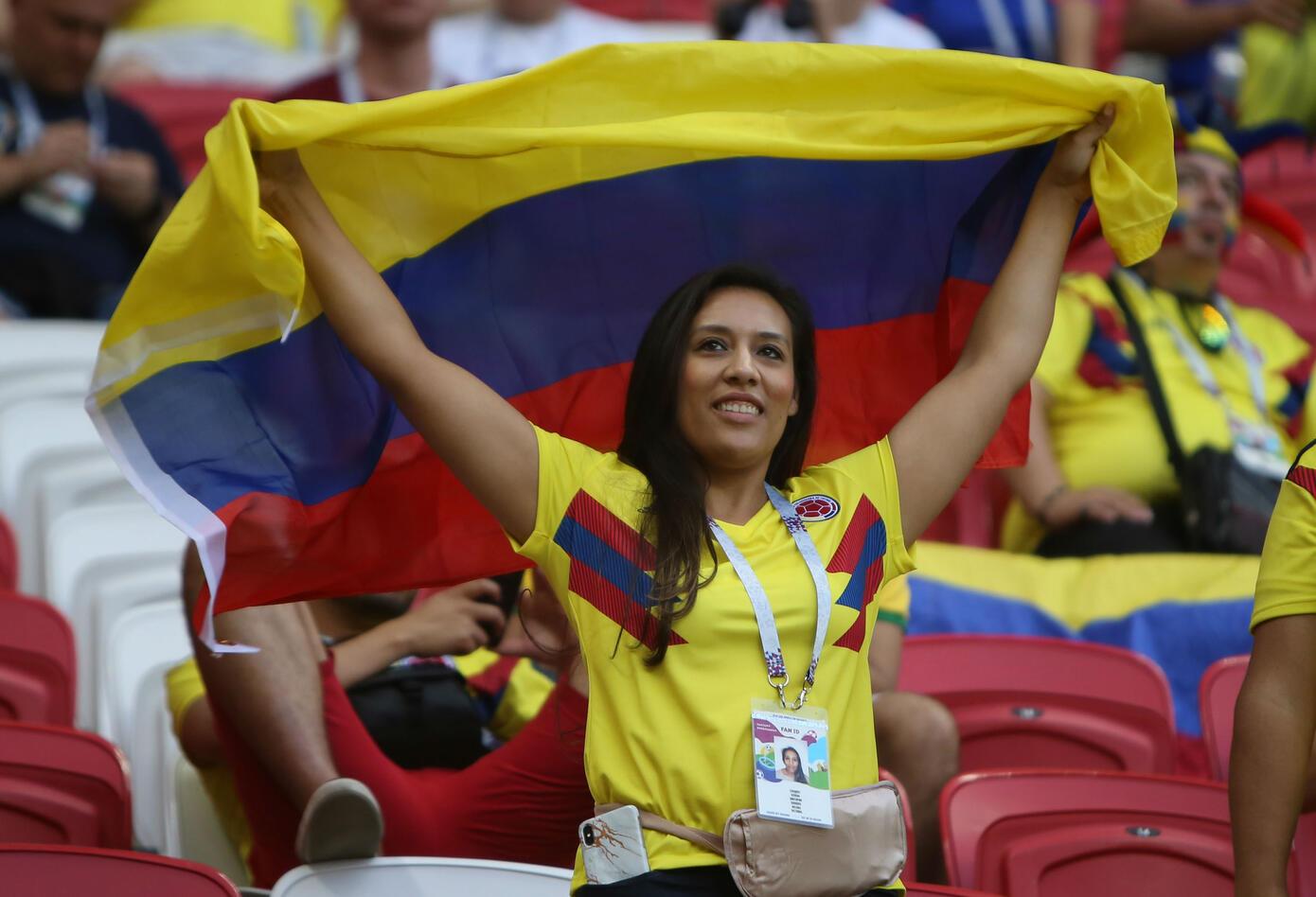 La imagen de los colombianos es favorable en Canadá