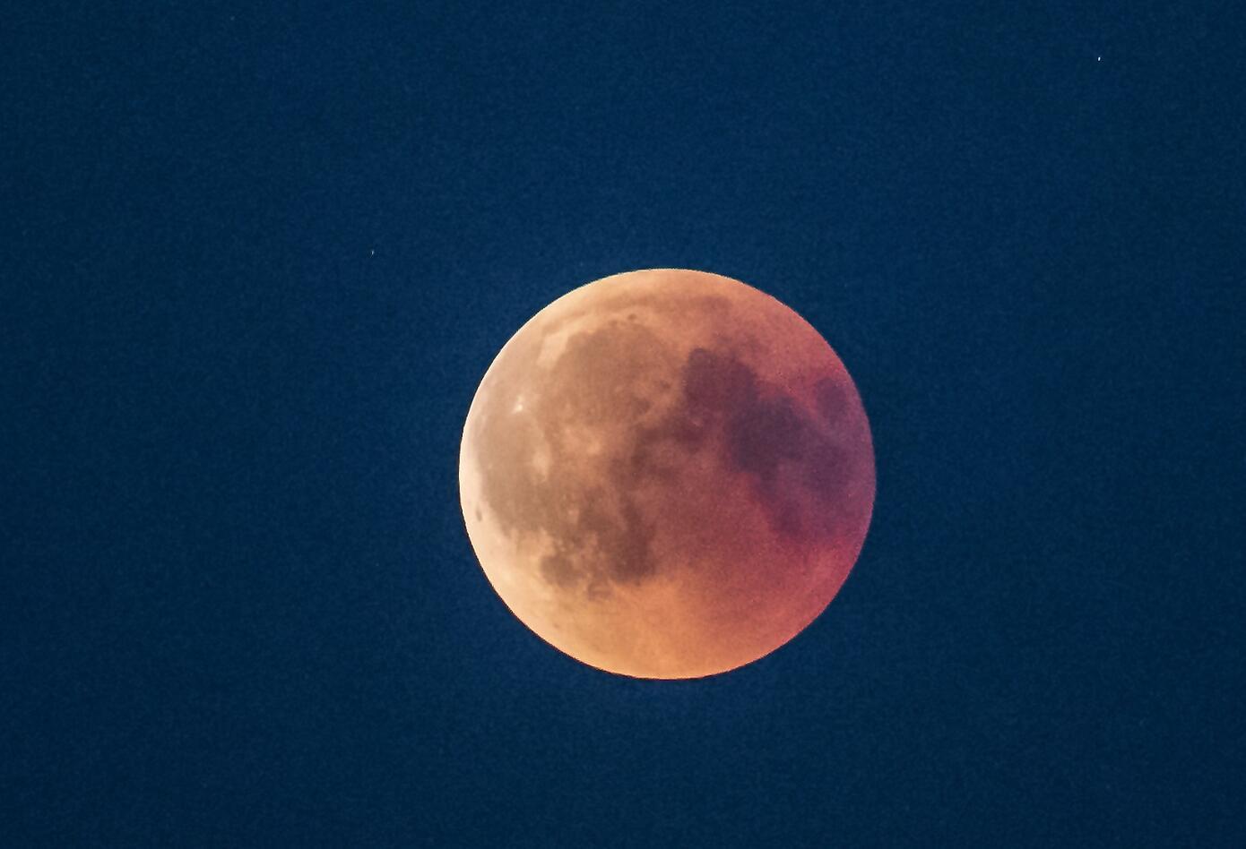 Eclipse en Roskilde, Dinamarca
