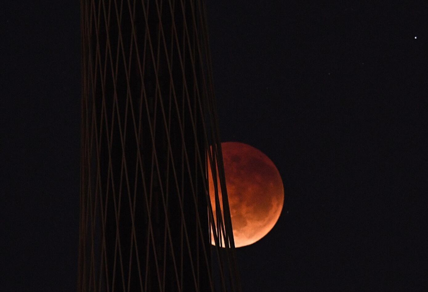 Eclipse en Sidney