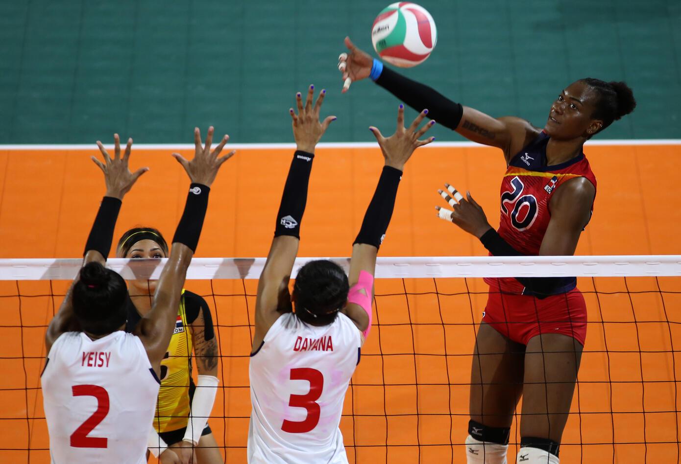 Colombia batalló hasta el final, pero debió conformarse con la medalla de plata